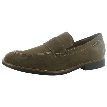 Mephisto Mens Figaro Casual Slip On Loafer - Mephisto Slip On