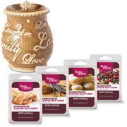 Better Homes and Gardens Wax Warmer Starter Set, Expressions