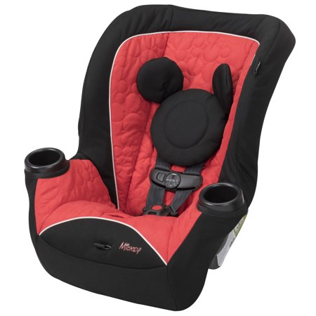 Disney Baby Apt 50 Convertible Car Seat, Mouseketeer (Second Hand Baby Car Seat For Sale)