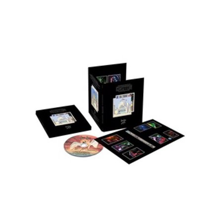 The Song Remains The Same (Blu-ray)