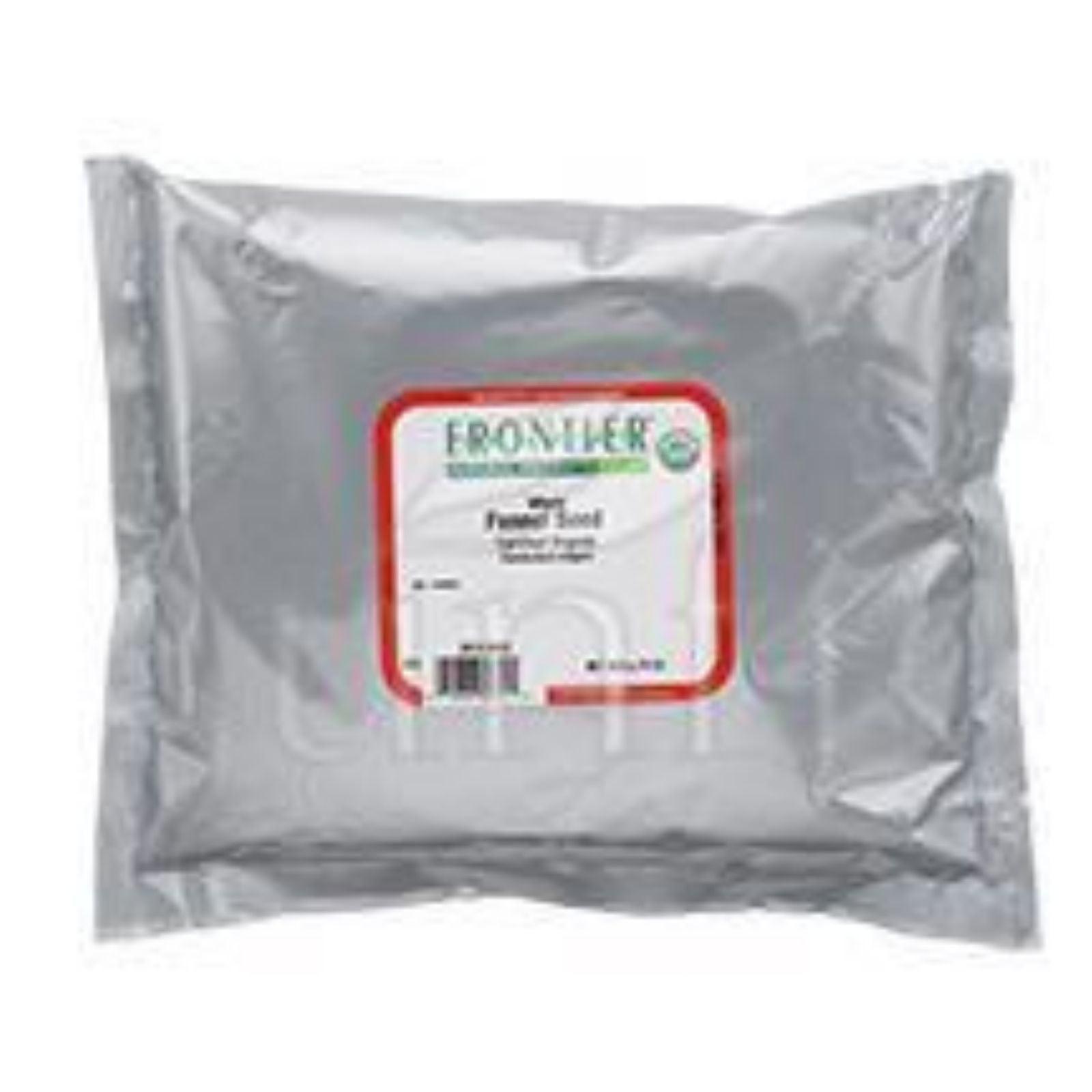 Frontier Herb Fennel Seed - Organic - Whole - Bulk - 1 lb...