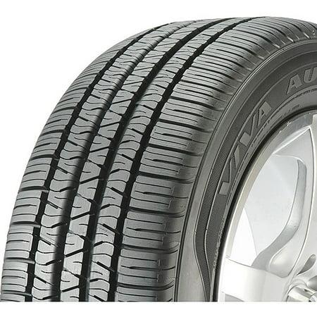 Walmart Tire Installation Price >> Goodyear Viva Authority Fuel Max Tire P205 55r16