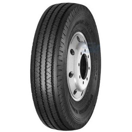 Power King 235 85r16 Solid Trac Radial Trailer Tires Walmart Com