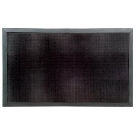 Imports Decor 810RM Rubber Stud Floor Mat