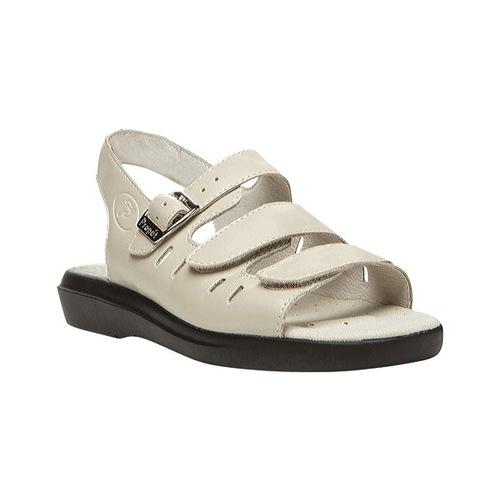 Propet Breeze Sandals Women's Bone by Propet