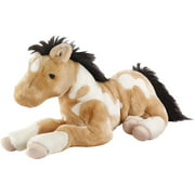 Breyer Butterscotch Plush Horse by Reeves