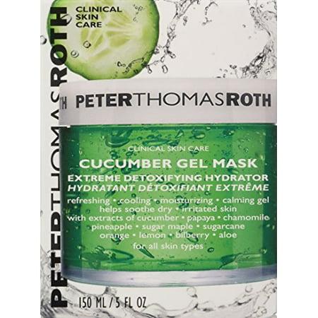 Peter Thomas Roth Cucumber Gel Masque 5 0 Oz