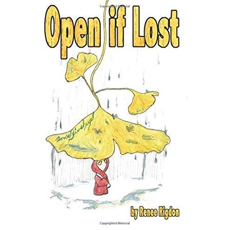 Open If Lost