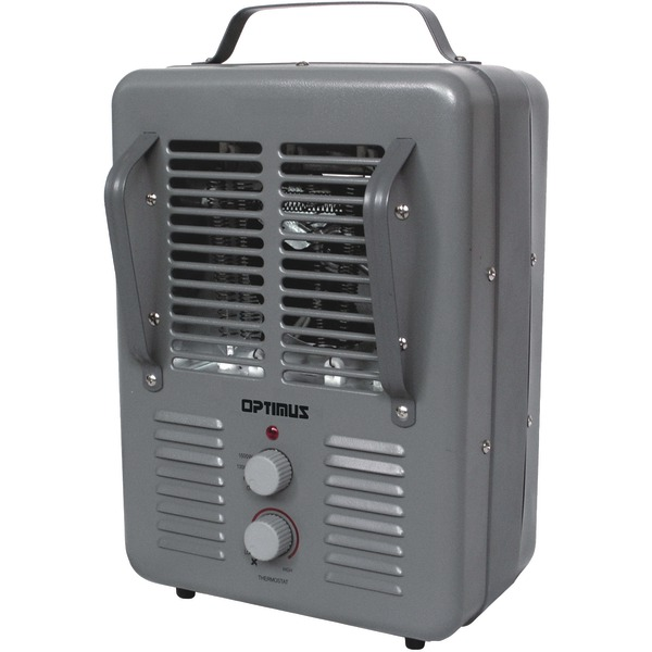 OPTIMUS UTILITY HEATER W THERMO