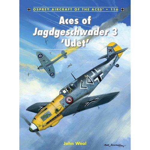 Image of Aces of Jagdgeschwader 3 'Udet'