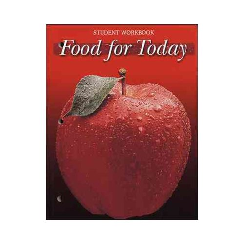 Food for Today: Student Workbook