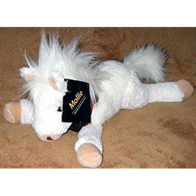 Wells Fargo Mollie Legendary Horse Plush