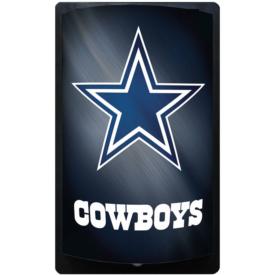 Dallas Cowboys MotiGlow