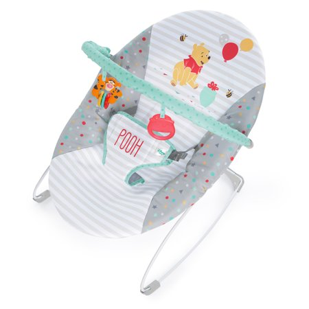 Winnie The Pooh Baby (Disney Baby Winnie the Pooh Bouncer Seat - Happy)