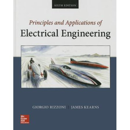 Principles and Applications of Electrical Engineering](encyclopedia of electrical and electronics engineering)