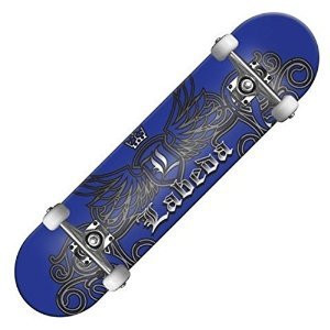 Labeda Elite Series Blue Blood Skateboard