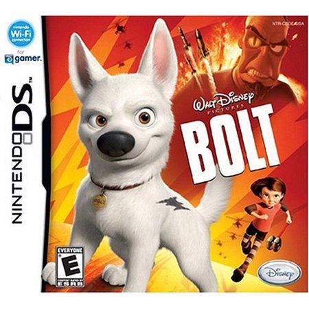 Image of Bolt (DS)