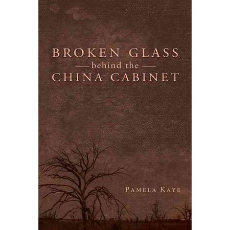 Broken Glass Behind the China Cabinet