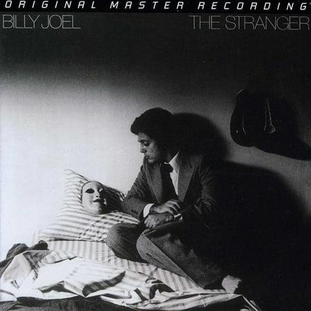 Billy Joel - Stranger [SACD] - Billy Joel Memorabilia
