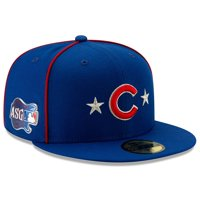 Chicago Cubs New Era 2019 MLB All-Star Game On-Field 59FIFTY Fitted Hat - Royal
