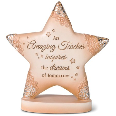 Pavilion Gift Company Light Your Way Every Day 19088 Amazing Teacher (Novelty Companies)