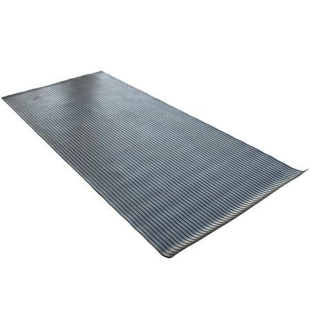 Bdk Heavy Duty Utility Truck Bed Floor Mat Extra Thick Rubber Cargo Mat Bed