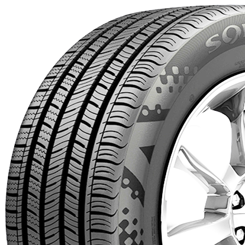 Kumho Solus TA11 205/55R16 91T BSW Touring tire