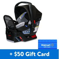 [$50 Gift Card] Britax Endeavours Infant Car Seat, Spark with Free $50 Gift Card