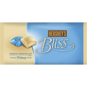 Hershey's Bliss® White Chocolate Meltaway Candy 8.6 oz. Bag