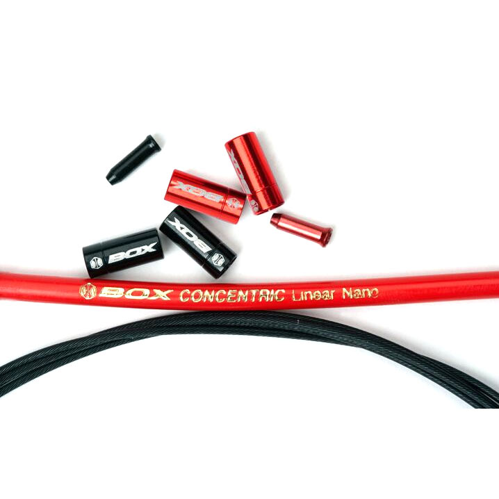 Box Components Concentric Linear Brake Kit