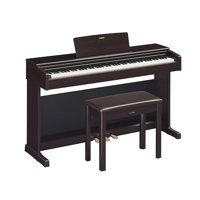 Yamaha YDP-144R Arius Series Digital Console Piano with Bench, Rosewood