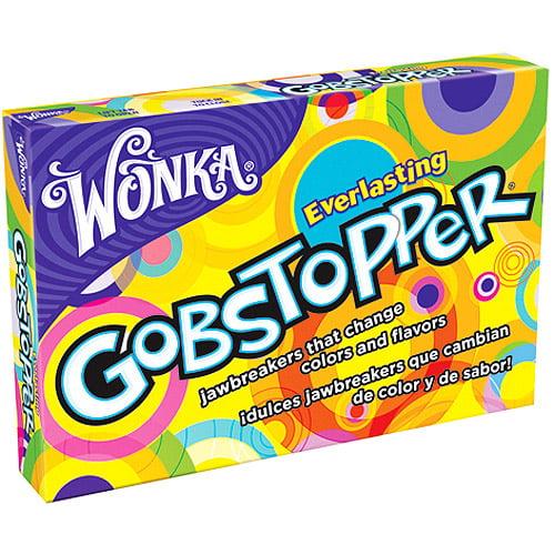 Wonka Gobstopper Theatre Box, 6 oz
