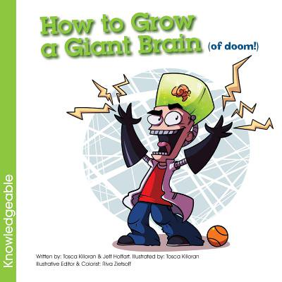 How to Grow a Giant Brain (of