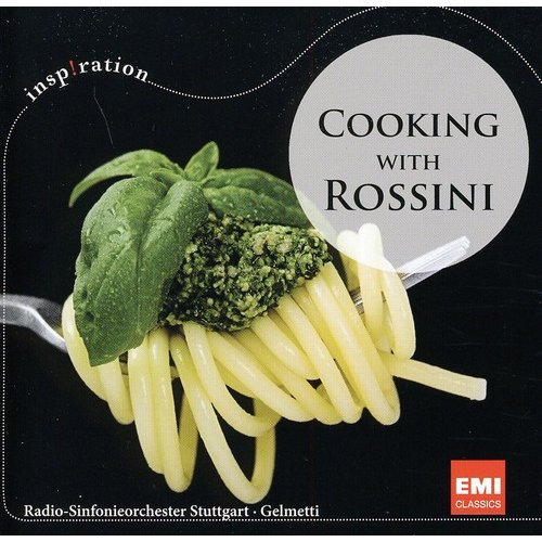Cooking With Rossini / Various
