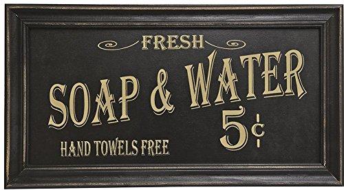 Vintage Wall Art For Bathroom Easy Craft Ideas
