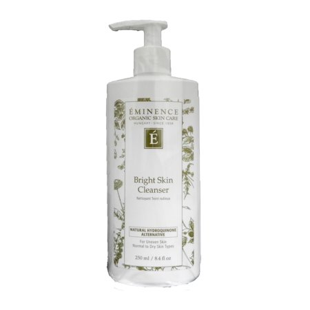 Eminence Bright Skin Cleanser 8.4 Ounce