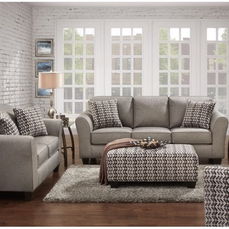 Wildon home carlos 3 piece living room set for 8 piece living room set