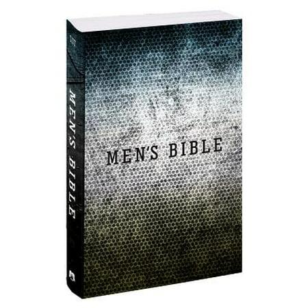 Good News Translation Men's Bible