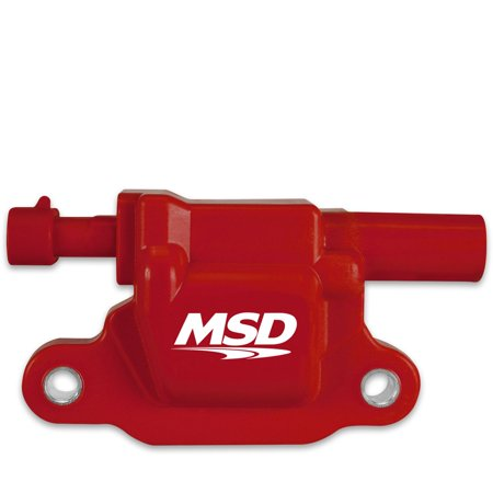 MSD 8265  Ignition Coil - image 1 of 1