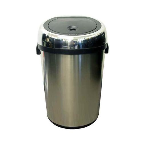 23 Gallon Stainless Steel Commercial Trashcan