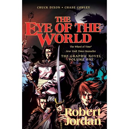 The Eye of the World: The Graphic Novel, Volume