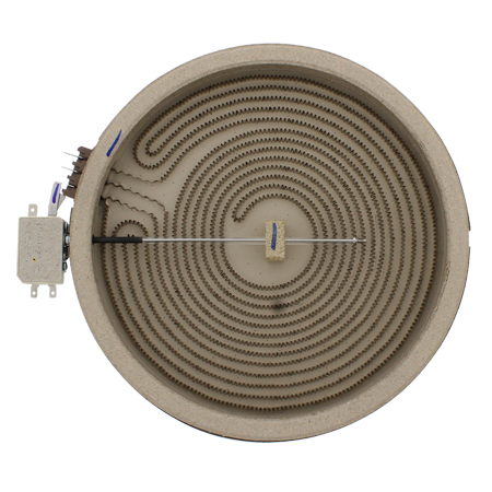 WB30X24111 for GE Range Stove Surface Element Large (30 Inch Ge Cooktops Coil)