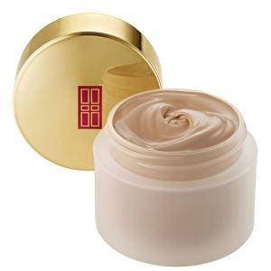 Elizabeth Arden Ceramide Lift and Firm Cream Makeup SPF 15 PA+++ True Beige 19 (Halloween Blue Cream Makeup)