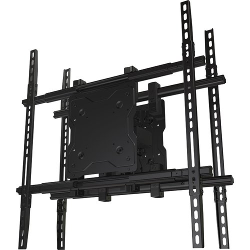 Crimson AV Screen Adapter Dual Tilt Universal Ceiling Mount for 37'' - 65'' Screens