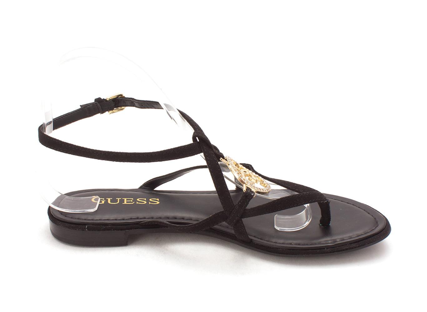 d2c8c3449b2e GUESS - Guess Romie Women s Sandals   Flip Flops - Walmart.com