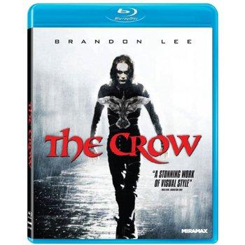 The Crow Digital Copy Included Blu-ray