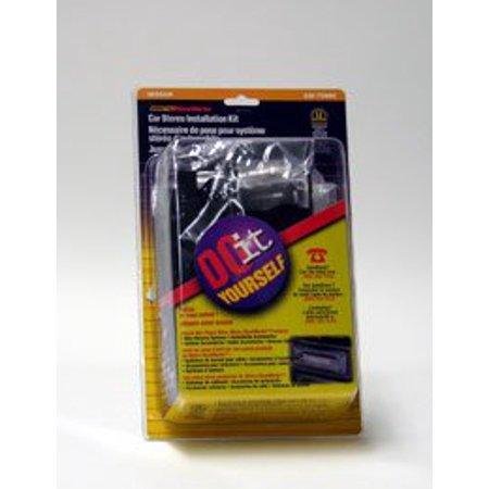 Radio Install Kit - Walmart.com on