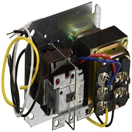 Boiler Control Panel - Honeywell R8285D5001 Boiler Control Center