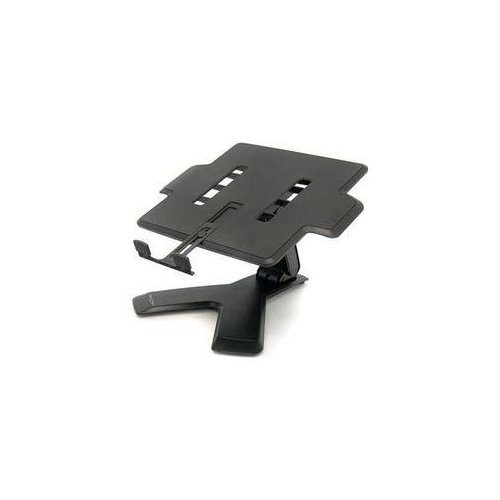 Neo-flex Notebook Lift Stand - Black - Ergotron 33-334-085 (33334085)