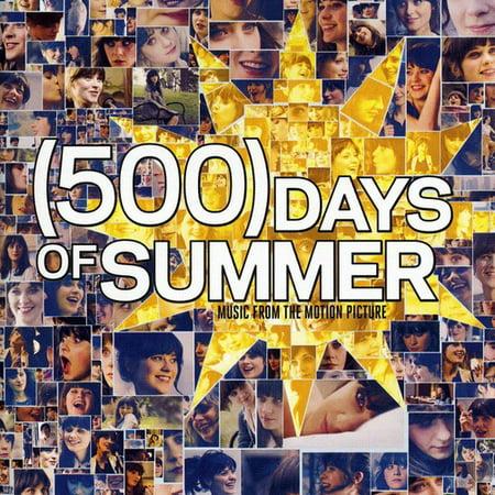 (500) Days of Summer Soundtrack